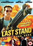 The Last Stand  [2013] DVD