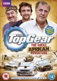 Top Gear: Too Top Gear For TV [DVD]