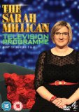 The Sarah Millican Television Programme - Series 1-2 [DVD]