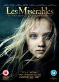 Les Miserables (DVD + Digital Copy + UV Copy) [2012] DVD