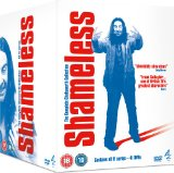 Shameless - Complete Series 1-11 [DVD]