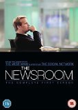 The Newsroom - Season 1 [DVD]