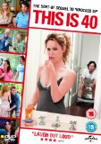 This Is 40 (DVD + UV Copy) [2013]