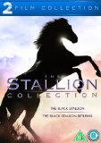 The Black Stallion / The Black Stallion Returns Double Pack [DVD] [1979]