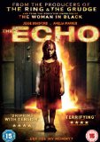 The Echo [DVD]