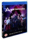 Andromeda - Season 1 [UK BD] [Blu-ray]