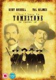 Tombstone [DVD] [1993]