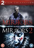 Mirrors/Mirrors 2 [DVD]