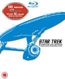 Star Trek: I-X [Blu-ray] Blu Ray