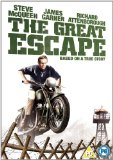The Great Escape [DVD]