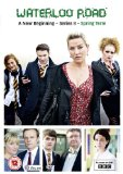 Waterloo Road Series Eight - Spring Term [DVD]