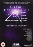 The New Twilight Zone: Complete 80's Box Set [DVD]