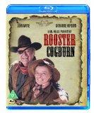 Rooster Cogburn [Blu-ray] [1975][Region Free]