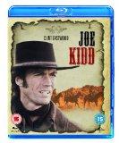 Joe Kidd [Blu-ray] [1972][Region Free]