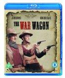 The War Wagon [Blu-ray] [1967]