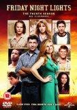 Friday Night Lights - Season 4 [DVD] [2009]