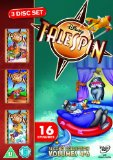 Talespin - Volume 4-6 [DVD] [1999]