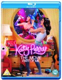 Katy Perry: Part of Me [Blu-ray][Region Free]