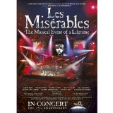 Les Miserables 25th Anniversary [DVD]