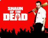 Shaun of the Dead - Steelbook - Universal 100th Anniversary Edition [Blu-ray] [2004]