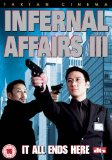 Infernal Affairs 3 [DVD]