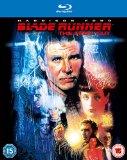 Blade Runner [Blu-ray + UV Copy] [1982][Region Free]