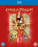 Enter The Dragon [Blu-ray + UV Copy] [1973][Region Free]
