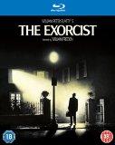 The Exorcist [Blu-ray + UV Copy] [1973][Region Free]