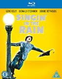 Singin' in the Rain [Blu-ray + UV Copy] [1952][Region Free]
