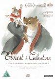 Ernest and Celestine [DVD]