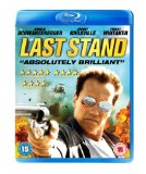 The Last Stand [Blu-ray] [2013]