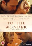 To The Wonder [DVD] [2013]