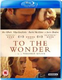 To The Wonder [Blu-ray] [2013]