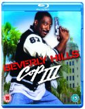 Beverly Hills Cop III [Blu-ray] [1994][Region Free]