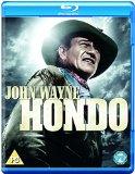 Hondo [Blu-ray] [1953][Region Free]