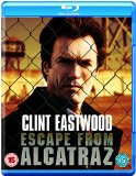 Escape from Alcatraz [Blu-ray] [1979][Region Free]