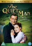The Quiet Man [DVD] [1952]