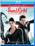 Hansel & Gretel: Witch Hunters - Unrated Edition [Blu-ray][Region Free]