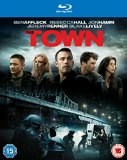 The Town [Blu-ray + UV Copy] [2010][Region Free]