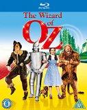 The Wizard of Oz [Blu-ray + UV Copy] [1939][Region Free]