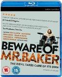 Beware of Mr. Baker [Blu-ray]