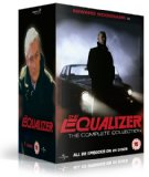 The Equalizer: The Complete Series DVD