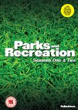 Parks & Recreation Seasons One & Two (UK release) [DVD]