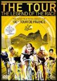 The Legend of the Tour De France [DVD] [2013]
