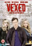 Complete Vexed Series One and Two DVD