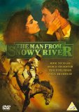 The Man From Snowy River [DVD]