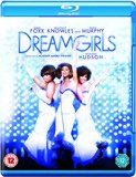 Dreamgirls [Blu-ray] [2006][Region Free]