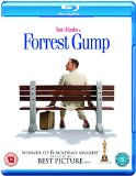 Forrest Gump [Blu-ray] [1994][Region Free]