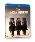 The Long Riders (Blu-Ray) [DVD]