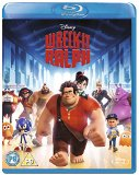 Wreck-It Ralph [Blu-ray][Region Free]
